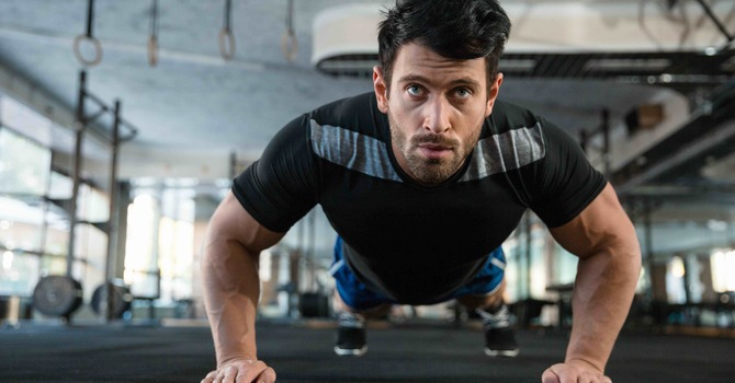 What is it about core workouts that make them so hard to get in?